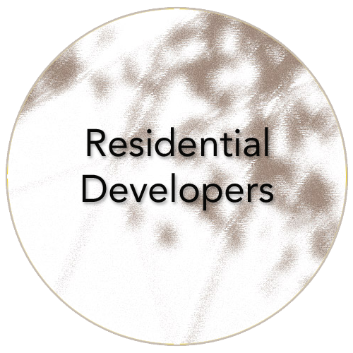 We find candidates for Residential Developers