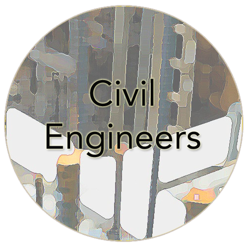 We're a recruitment agency, filling Civil Engineering roles in the South East