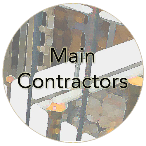We're a recruitment consultant for Main Contractors in the construction industry