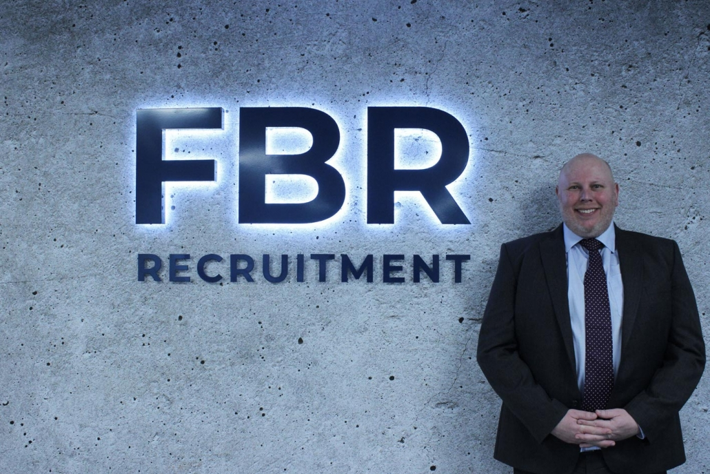 Richard Barnes is a Director at FBR and specialises in recruitment for Trades & Labour (permanent & temporary roles).