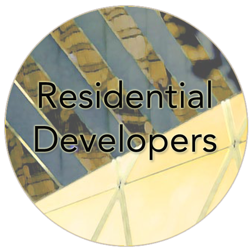 We find temporary and permanent candidates for Residential Developers