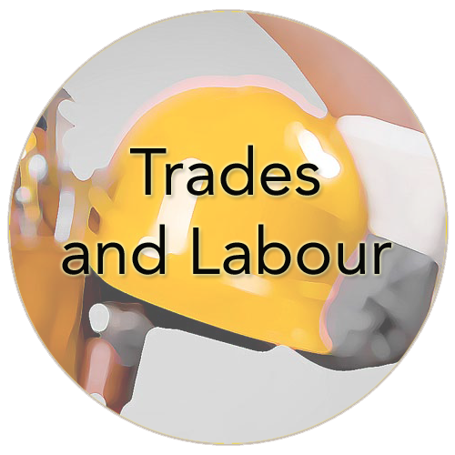 Recruitment service for Trades & Labour within construction including residential developers, contractors & civil engineers