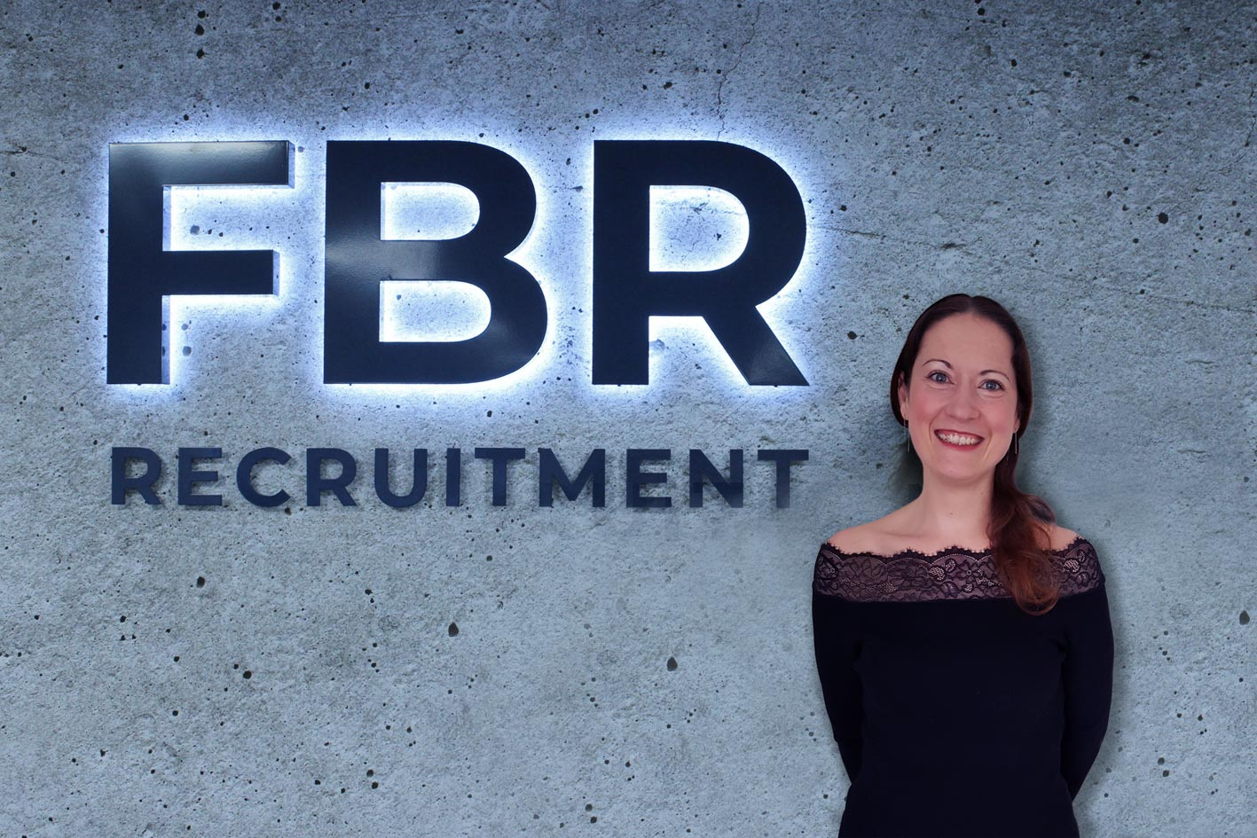 Sara Owen-Killey is Business Support Manager at FBR Construction Recruitment.